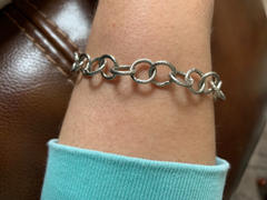 HorseFeathers Jewelry & Gifts ESSENTIAL | Textured Chain Bracelet Review