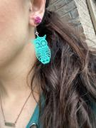 Earrings by Emma Owl Earrings (Dangles) Review
