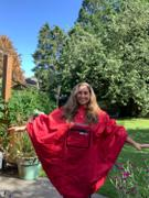 The People's Rowanberry Red Poncho 3.0 Review