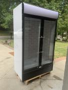 Iron Mountain Refrigeration & Equipment, LLC. Procool 2-Door Upright Display Cooler Review