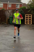 BTR Direct Sports BTR Reflective High Visibility Running & Cycling Vest, Gilet. Review