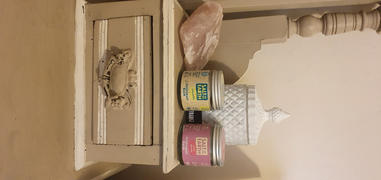 Crystal Spring Online Store Peony Blossom Natural Deodorant Balm - Plastic Free Review