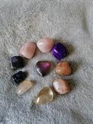 The Psychic Tree Sunstone Polished Tumblestone Healing Crystals Review