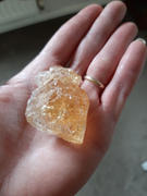The Psychic Tree Citrine Rough Crystals Review