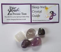 The Psychic Tree Sleep Well Healing Crystal Pack Review