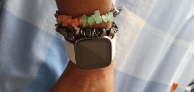 The Psychic Tree Hematite Stone Chip Bracelet Review