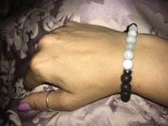 The Psychic Tree Aquamarine Essential Oil Diffuser Bracelet Review