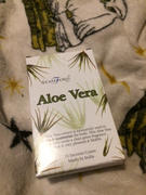 The Psychic Tree Aloe Vera - Stamford Incense Cones Review