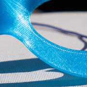 ProtoPlant, makers of Proto-pasta Winter Blue Glitter Flake HTPLA Review