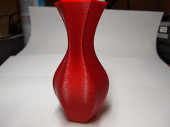 ProtoPlant, makers of Proto-pasta Candy Apple Metallic Red HTPLA Review