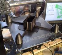 ProtoPlant, makers of Proto-pasta The Original Carbon Fiber Composite PLA Review