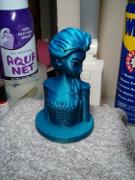 ProtoPlant, makers of Proto-pasta Mermaid's Tale Metallic Teal HTPLA Review