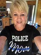Thin Blue Line Shop Thin Blue Line Police Mom Shirts and Hoodies Review