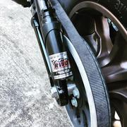 Rogue Rider Industries RWD 13.5 RS-1 Adjustable M-Eight Softail Suspension 2018-2020 Review