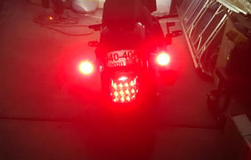 Rogue Rider Industries Badlands Plug-In Run, Brake & Turn Signal Module - ILL-CB-D Review
