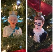AlwaysFits.com Queen Elizabeth Glass Ornament Review