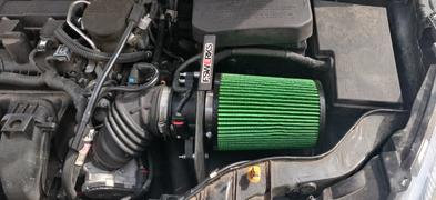 FSWERKS FSWERKS Green Filter Cool-Flo Air Intake System - Ford Focus Duratec TiVCT 2.0L 2012-2018 Review