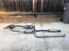 FSWERKS FSWERKS Stainless Steel Race Exhaust System - Ford Focus SVT Review