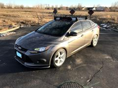 FSWERKS H&R Sport Springs - Ford Focus 2014-2018 Review