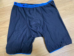 T8 Men's Commandos Running Underwear Review