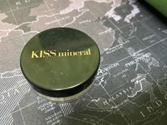 KISS mineral Premium Mineral Setting Powder Review