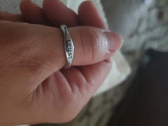 Elevated Faith Trust Ring Review