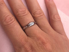 Elevated Faith Faith Ring Review