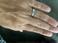 Elevated Faith Highs and Lows Ring Review