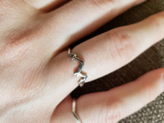 Elevated Faith The Alps Ring Review