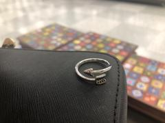 Elevated Faith Arrow Ring Review