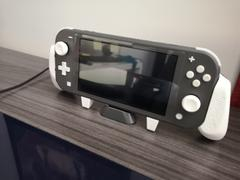 Satisfye ZenGrip™ Go for Switch Lite Review