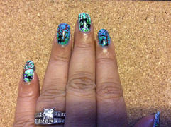Maniology Star Slinger Stamping Art Polish Collection Review