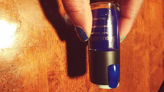 Maniology Essentials Primary Collection:  Midnight Madness Blue Stamping Polish Review
