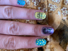 Maniology JOIN THE MANI X ME MONTHLY CLUB Review