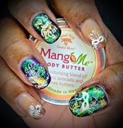 Maniology Island Soap & Candle Works: Mango Me Body Butter Review