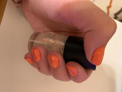 Maniology Sugar Speed Dry Top Coat Review