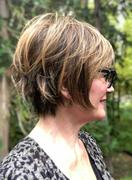 WigOutlet.com Textured Fringe Bob by Hairdo | HF Synthetic Bob Wig | BEST SELLER Review