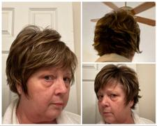 WigOutlet.com Heidi by Estetica Wigs | Capless Synthetic Pixie Wig Review