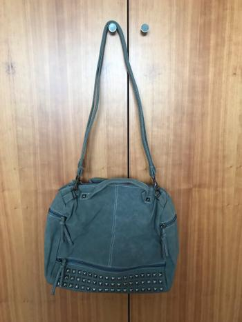 Boots N Bags Heaven Nubuck Messenger Bag Review