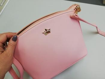 Boots N Bags Heaven Small Candy-Colored Handbag Review