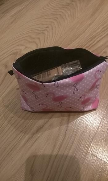 Boots N Bags Heaven Full-Print Love Cosmetic Bags Review