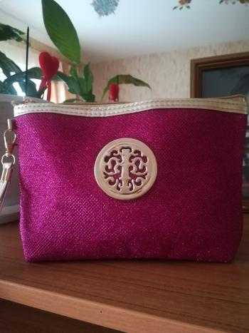 Boots N Bags Heaven Casual Cosmetic Pouch Bag Review