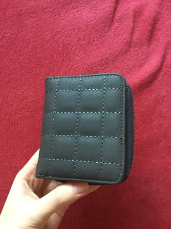 Boots N Bags Heaven Casual Short Leather Wallet Review