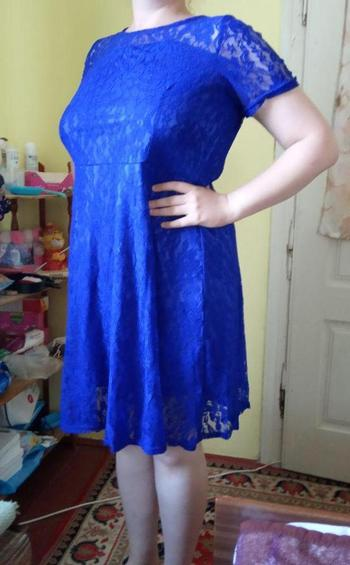 Boots N Bags Heaven Alyssa™ - Hallow Out Lace Summer Dress Review