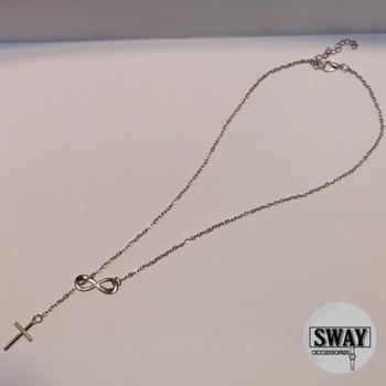 Boots N Bags Heaven Three Chain Long Necklace Review
