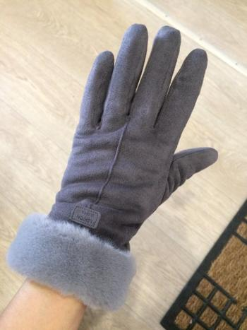 Boots N Bags Heaven Plush Winter Gloves Review