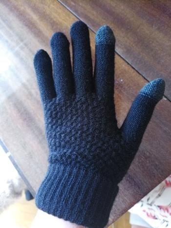 Boots N Bags Heaven Warm and Touch Screen Knitted Gloves for Winter Review