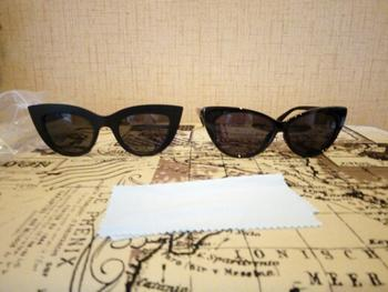 Boots N Bags Heaven Trending Cat Eye Sunglasses Review
