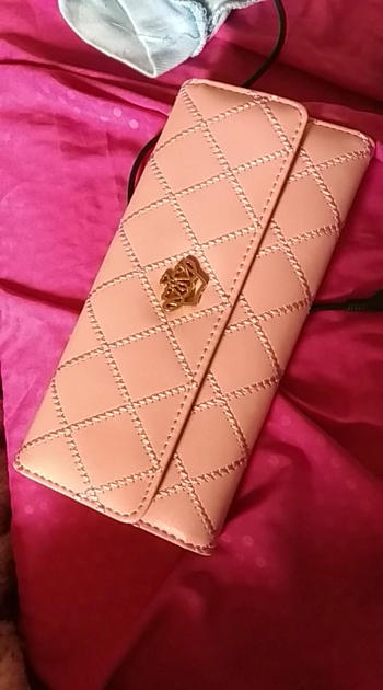 Boots N Bags Heaven Princess Vibrant Long Wallet Review
