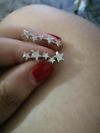 Boots N Bags Heaven Tiny Stars Stud Fashion Earrings Review